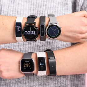 What Are Activity Trackers?