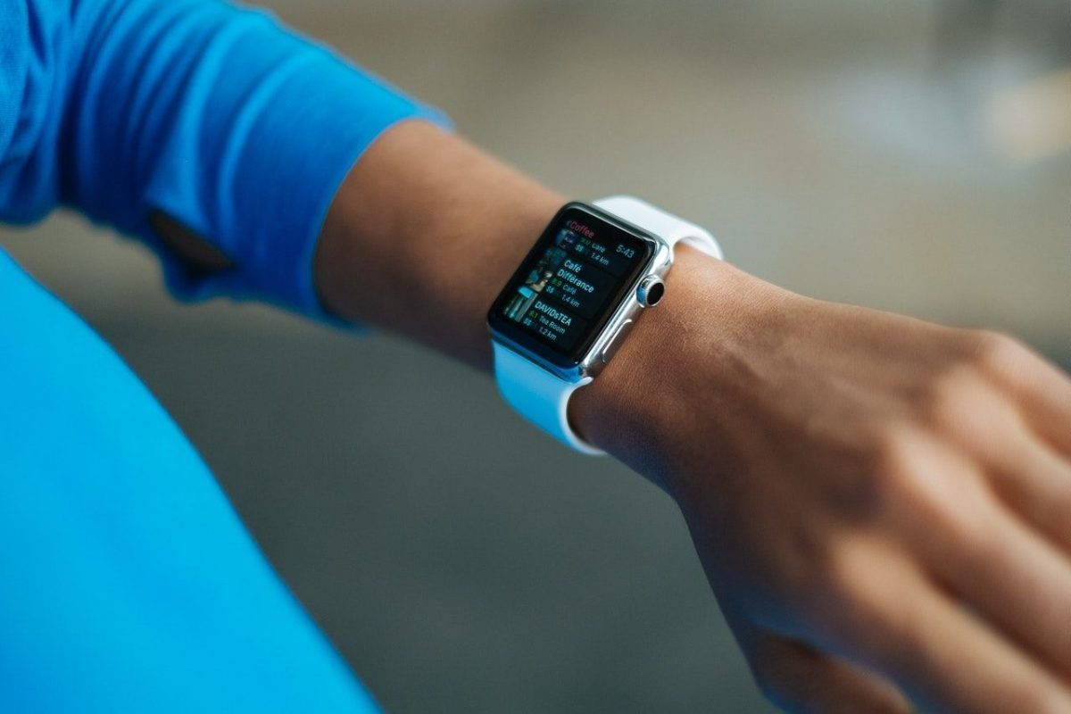 A Look At Fitbit