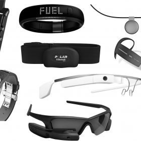 What Are Smart Phones and Wearables?