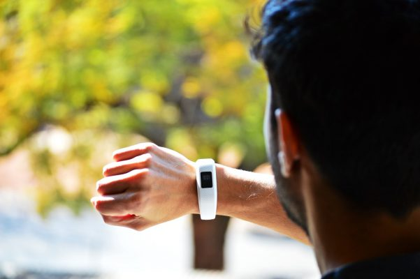 What Are Activity Trackers