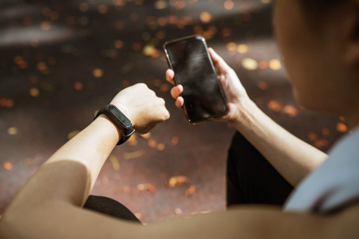 What Are the Different Types of Wearable Devices