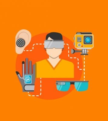What Are the Different Types of Wearable Devices?